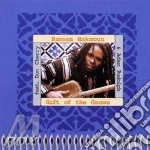 Gift of the gnawa cd musicale di Hakmoun h / cherry d