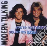 You're my heart you're my soul cd musicale di Modern Talking