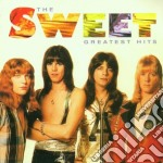 Greatest hits cd musicale di The Sweet