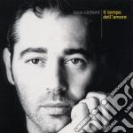 Luca Carboni - Il Tempo Dell'amore cd musicale di Luca Carboni