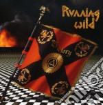 Running Wild - Victory cd musicale di Wild Running