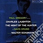 The night of the hunter - o.s.t. cd musicale di Walter schumann (o.s.t.)