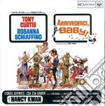 Arrivederci, baby - o.s.t. cd musicale di Dennis farnon (o.s.t.)