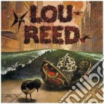 Lou reed -remastered- cd musicale di Lou Reed