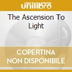 THE ASCENSION TO LIGHT cd musicale di Steve Coleman