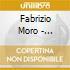 Fabrizio Moro - Fabrizio Moro cd