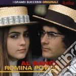 I GRANDI SUCCESSI ORIGINALI (2CDX1) cd musicale di ALBANO & ROMINA POWER