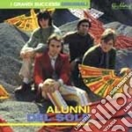 I GRANDI SUCCESSI ORIGINALI (2CDX1) cd musicale di ALUNNI DEL SOLE