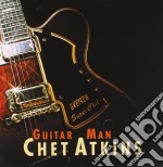 Guitar man 07 cd musicale di Chet Atkins