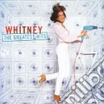 THE GREATEST HITS(2CD+4 new songs) cd musicale di Whitney Houston