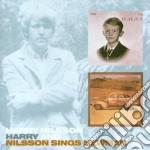 Nilsson sings newman cd musicale di Harry Nilsson
