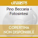 FOTOSINTESI cd musicale di Pino Beccaria