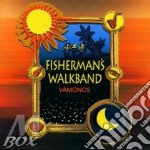Vamonos cd musicale di Walkband Fisherman's
