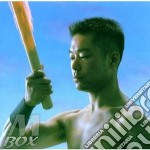 HARU-KODO DRUMS FROM JAPAN cd musicale di Eitetsu Hayashi