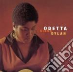 Odetta - Odetta Sings Dylan cd musicale di Odetta