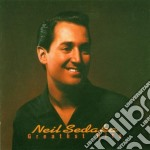 GREATEST HITS cd musicale di SEDAKA NEIL
