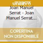 Cancion infantil cd musicale di Serrat joan manuel