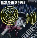 From another world - cd musicale di Bass Sid