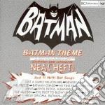 Batman - o.s.t. cd musicale di Neal hefti (ost)