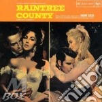 Raintree county (ost) - o.s.t. cd musicale di Johnny green & paul webster