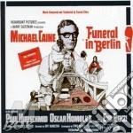 Funeral in berlin - o.s.t. cd musicale di Konrad elfers (ost)