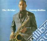 THE BRIDGE cd musicale di Sonny Rollins