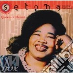 Setona - Queen Of Henna cd musicale di Setona