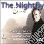 THE NIGHTFLY 5 (music for lovers) cd musicale di ARTISTI VARI