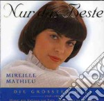 Nur das beste cd musicale di Mireille Mathieu