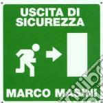 USCITA DI SICUREZZA cd musicale di Marco Masini