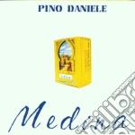 MEDINA cd musicale di Pino Daniele