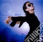 Giorgia - Senza Ali cd musicale di Terminal Video