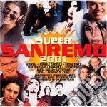 Super Sanremo 2001 cd musicale di ARTISTI VARI