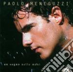 UN SOGNO NELLE MANI (SANREMO 2001) cd musicale di Paolo Meneguzzi