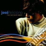 Definite best cd musicale di Jose' Feliciano