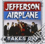 TAKES OFF cd musicale di JEFFERSON AIRPLANE