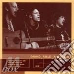 One more shot cd musicale di Danko/fjeld/anderson