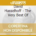 Very best of cd musicale di David Hasselhoff