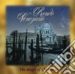 Rondo Veneziano - The Magic Of Christmas cd musicale di Rondo' Veneziano