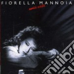 MOMENTO DELICATO cd musicale di Fiorella Mannoia