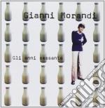 GLI ANNI SESSANTA cd musicale di Gianni Morandi