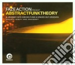 Abstract funk theory faze action cd musicale