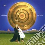 LUNA MATANA cd musicale di Lucio Dalla