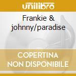 Frankie & johnny/paradise cd musicale di Elvis Presley