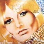 L'AMORE E'FACILE NON E'DIFFICILE cd musicale di Gabriella Ferri