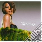 Whitney Houston - Love, Whitney cd musicale di Whitney Houston