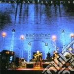 CONCERTO MEDINA TOUR 2001 cd musicale di Pino Daniele