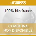 100% hits france cd musicale