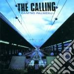 CAMINO PALMERO cd musicale di CALLING
