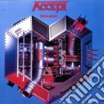 Accept - Metal Heart cd musicale di ACCEPT